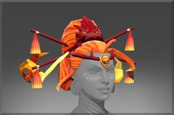 Genuine Braids of the Dragonfire