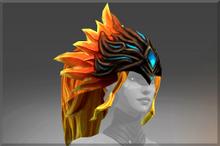 Hair of the Fireflight Scion