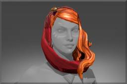 战鹰之服头巾