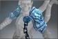Frozen Emperor's Guardian Lion