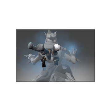 free dota2 item Restraints of the Frost Lord