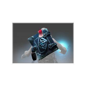 free dota2 item Infused Tome of Forbidden Knowledge