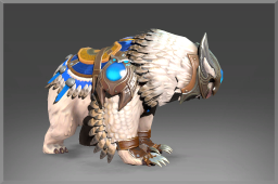 Companion of the Arctic Owlbear Clan