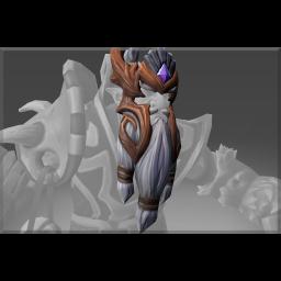 Mane of the War-Burrow Ravager