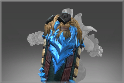 Buy & Sell Corrupted Cloak of the War-Burrow Ravager