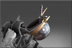 Inscribed Cauldron of Xahryx