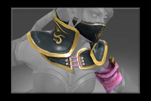 Auspicious Mask Of The Third Insight