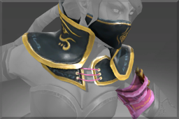 Mask of the Third Insight