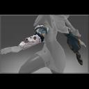 Heroic Whispering Dead Armor