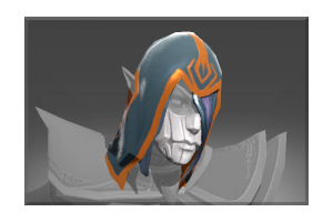 Auspicious Whispering Dead Mask