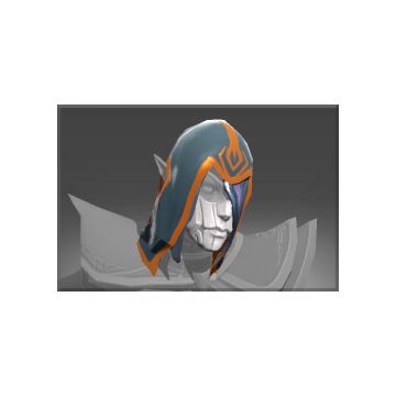 free dota2 item Auspicious Whispering Dead Mask