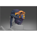 Frozen Redmoon Assassin's Secret Headwear
