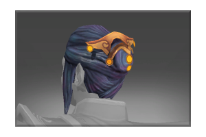 Frozen Redmoon Assassin S Secret Headwear