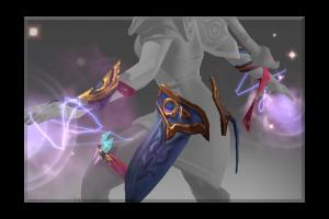 Frozen Redmoon Assassin S Secret Armor