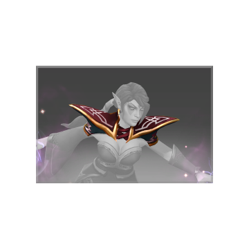 free dota2 item Infused Spaulders of the Psion Inquisitor