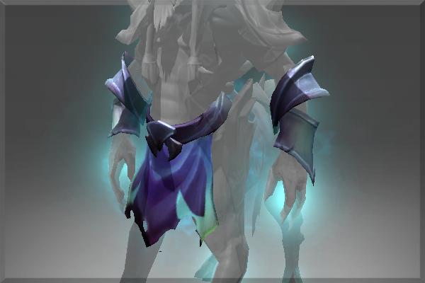 Dressings of the Spirethorn