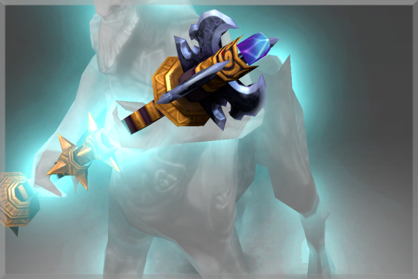 Force of Kylin Weapon