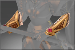 Immortals Pride Bracers