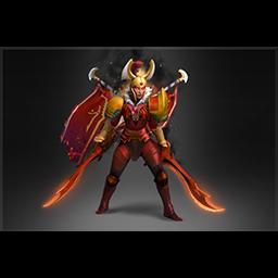 Corrupted Blades of Voth Domosh
