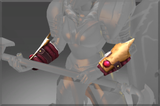 Armlet of the Dragon Guard