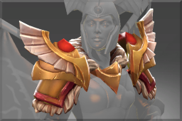 Shoulders of the Valkyrie