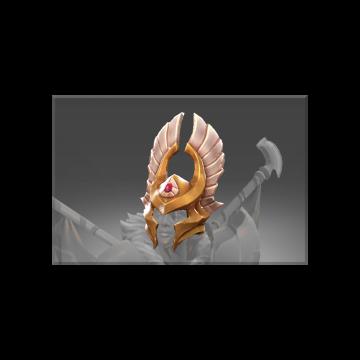 free dota2 item Helm of the Valkyrie