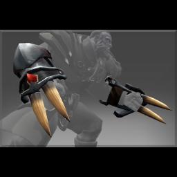 Heroic Sanguine Moon Weapons