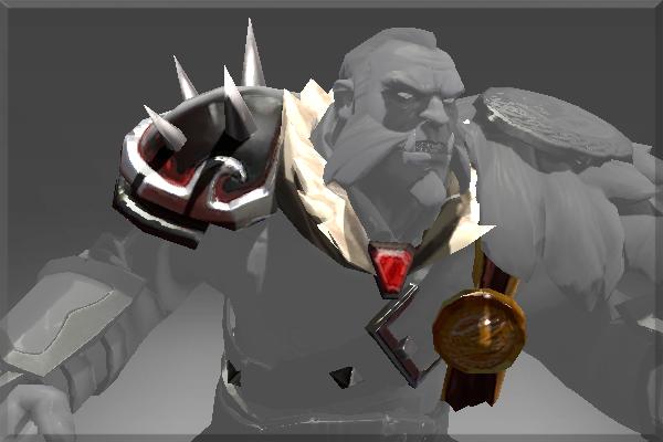 Sanguine Moon Armor