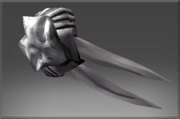 Battle Claws of the Great Grey