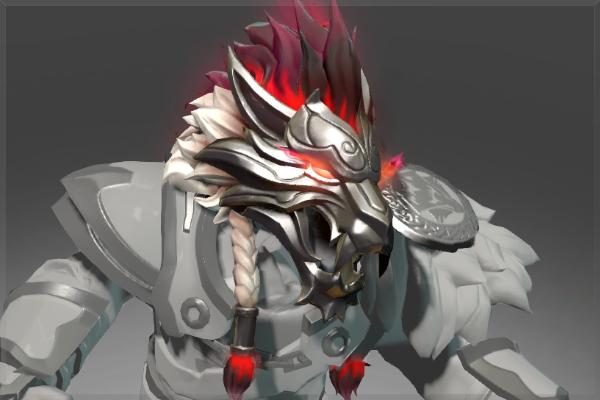 Inscribed Bloodmayne Avenger