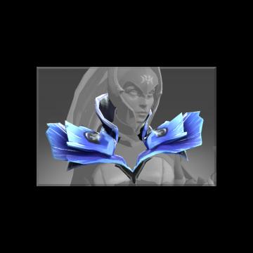 free dota2 item Frozen Armor of Eternal Eclipse