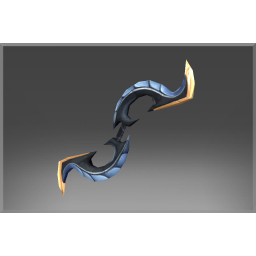 Glaive of the Moonlit Thicket