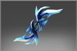 Glaive of the Lucent Rider