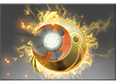 Golden Moonfall, Левая рука, 476.69$