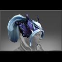 Auspicious Headress of the Crescent Moon