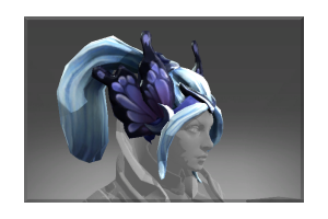 Heroic Headress Of The Crescent Moon