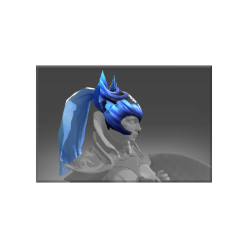 free dota2 item Auspicious Helm of Eternal Eclipse