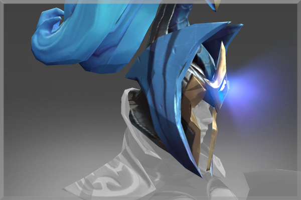 Helm of the Winged Sentinel