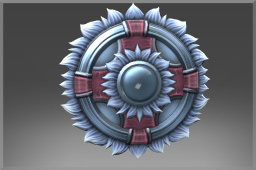 Shield of Black Ice Scourge