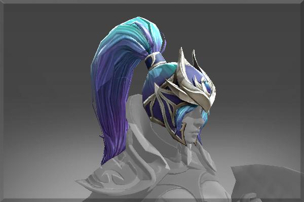 Rider's Eclipse Helm