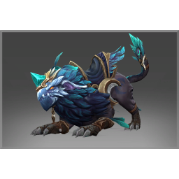 Corrupted Emeraldine Guardian
