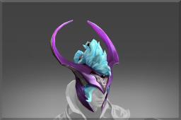 Helm of the Dark Moon Stalker
