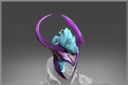 Helm of the Dark Moon Stalker