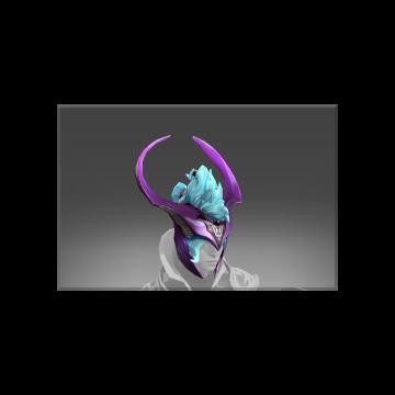 free dota2 item Infused Helm of the Dark Moon Stalker