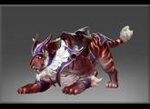 Tigress of the Dark Moon Stalker, Животное, 13.95$