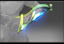 Inscribed Bracers of Aeons
