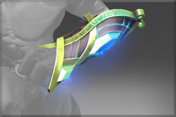 Bracers of Aeons