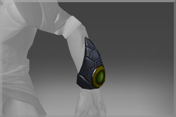 Bracers of the Endless Plane