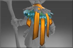 Drape of Bird's Stone