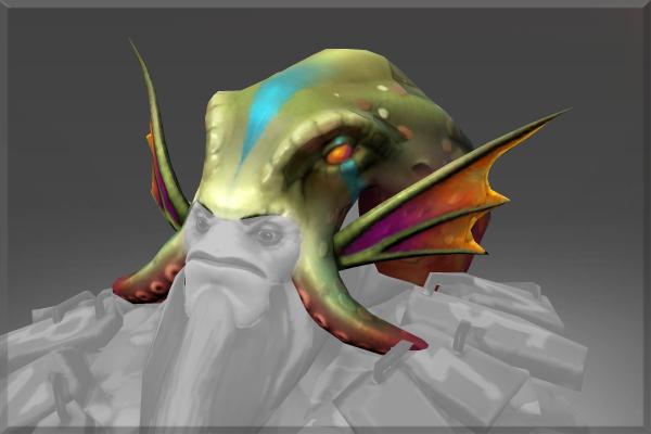 Squid of the Dread Prophet